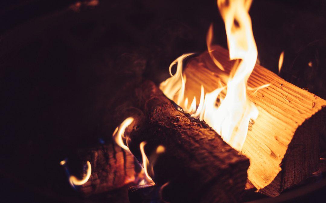 Fire, Fire, House on Fire [V17, #09]