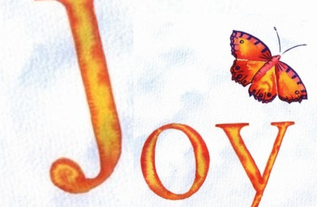 Oy to Joy [V18, #05]