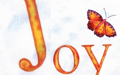 Oy to Joy [V18, #05]